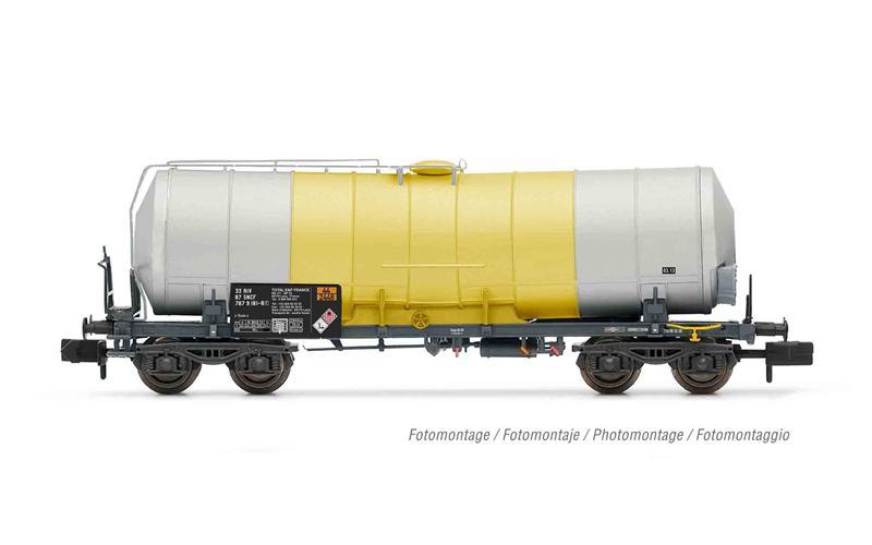 Arnold HN6399 Kesselwagen